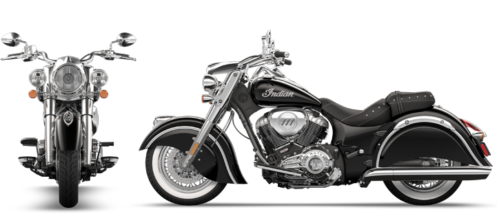 Motorcycle Assurance Program From Indian