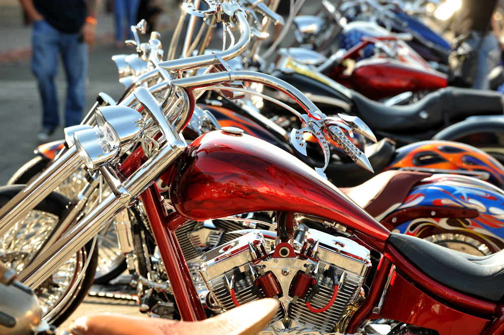 International Motorcycle Show Coming To A City Near You!