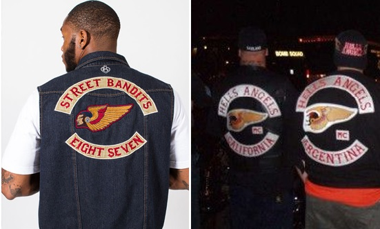 Hells Angels Sue Young Jeezy For Copyright Infringement