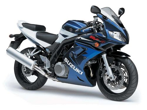 The Most Commonly Stolen Motorcycles Are…?