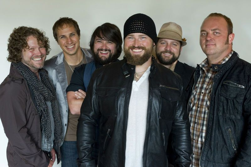 Zac Brown Heading To The Sturgis Buffalo Chip August 2014