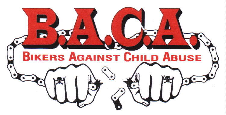 BACA – Bikers Against Child Abuse