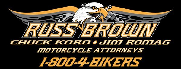 Jury Returns A $1.1 Million Verdict For An Injured Motorcyclist Represented By Motorcycle Attorney Chuck Koro