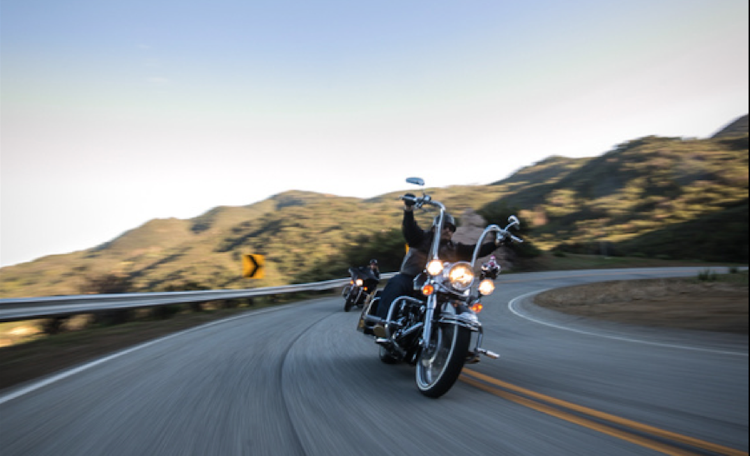 South Dakota Abolishes Height Restrictions on Handlebars for Sturgis 75th
