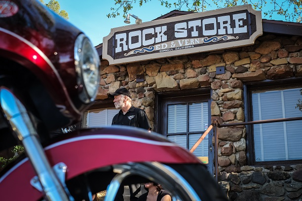 Top Six Motorcycle Hangouts in Southern California