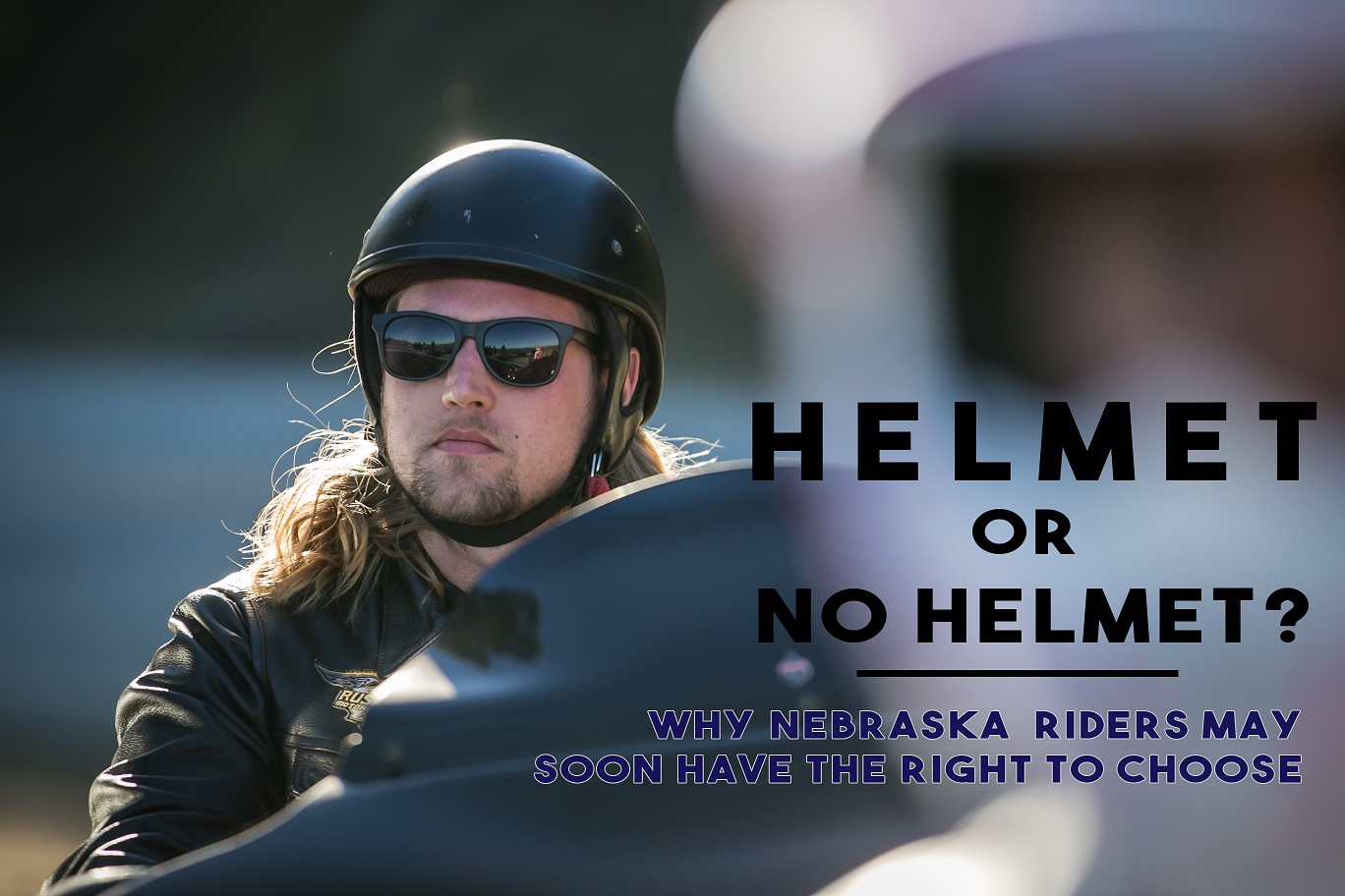 Helmets, Head Injuries and the Right to Choose