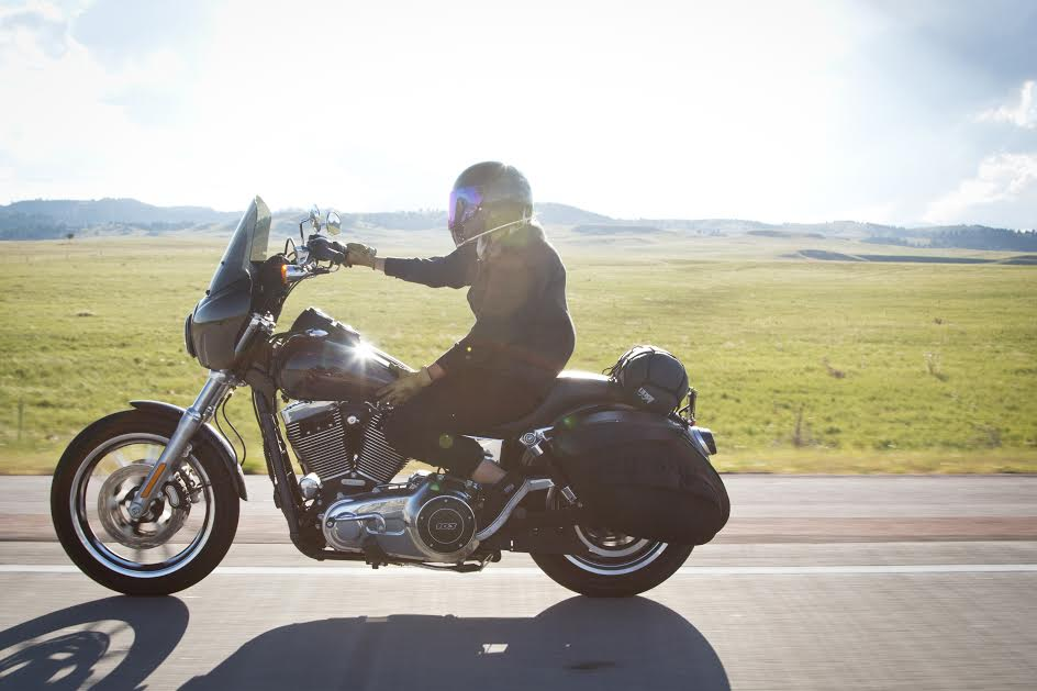 Top Roads To Ride in Texas