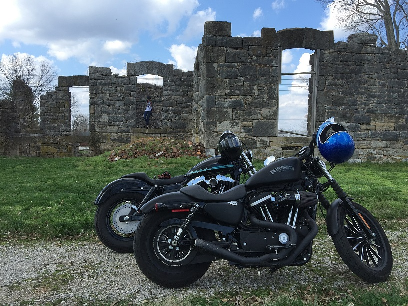 Have You Cruised Down Any of These Top Kentucky Roads?