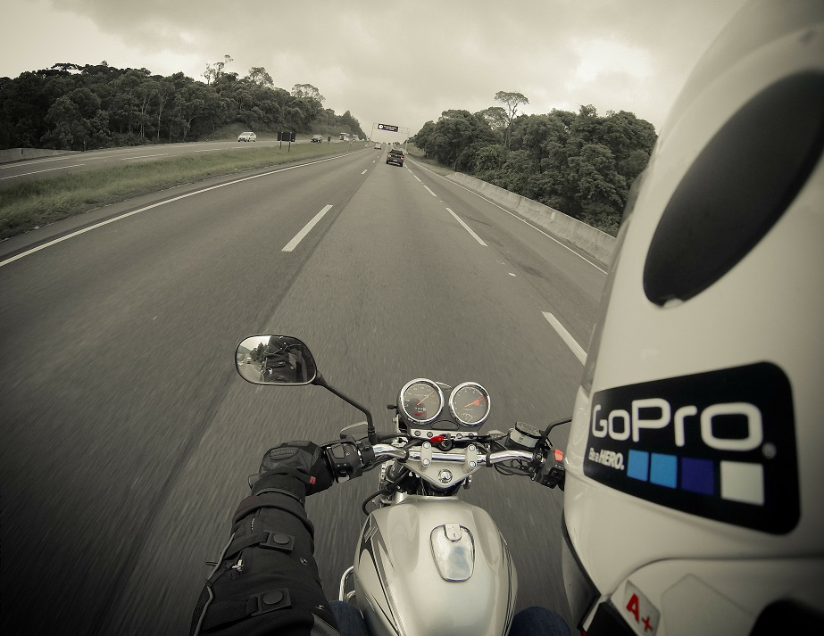 GoPros And Smart Helmets – Good, or Bad?
