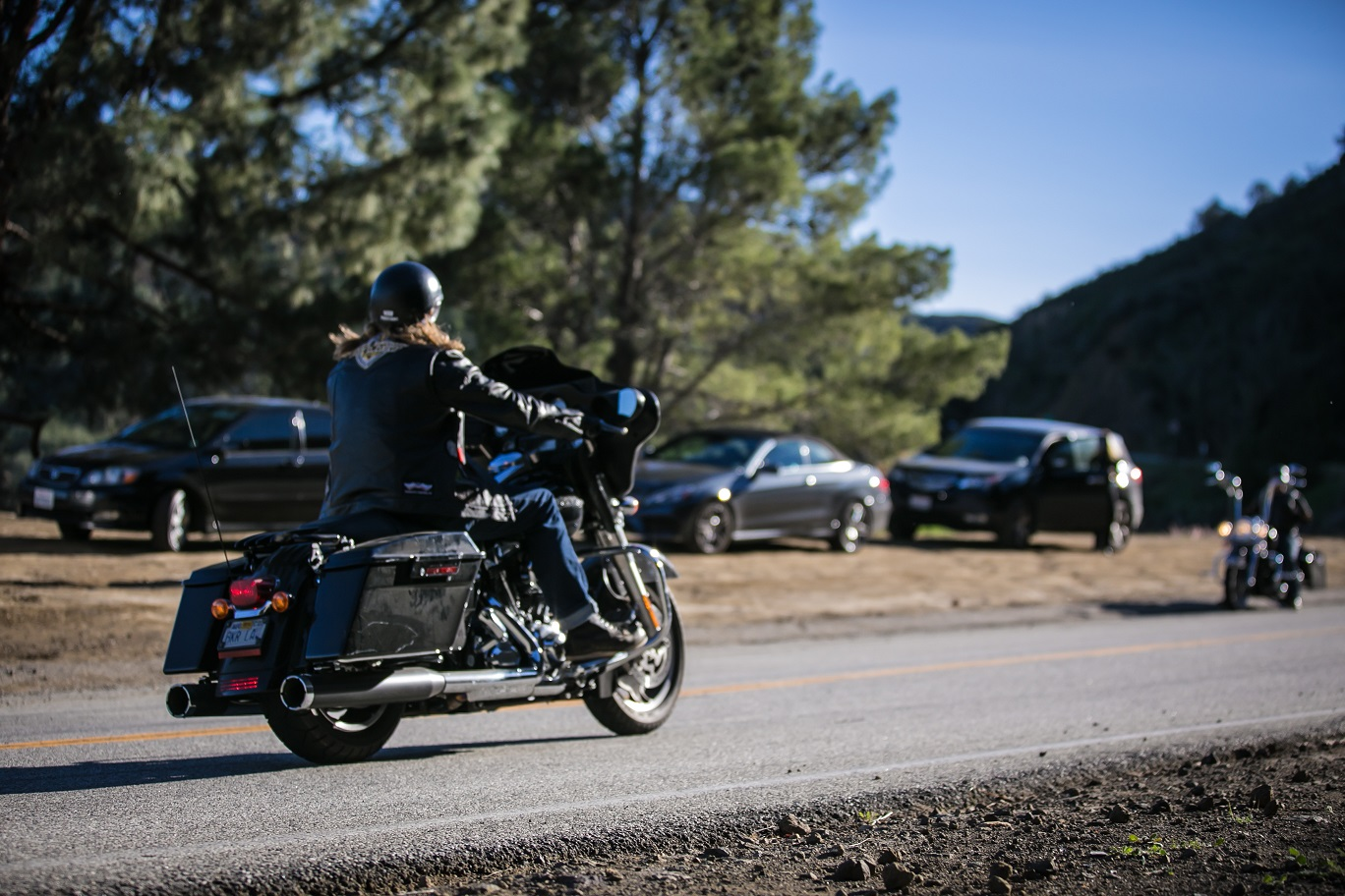 Independent Motorcyclists in Idaho Uniting to Fight Motorcycle Profiling