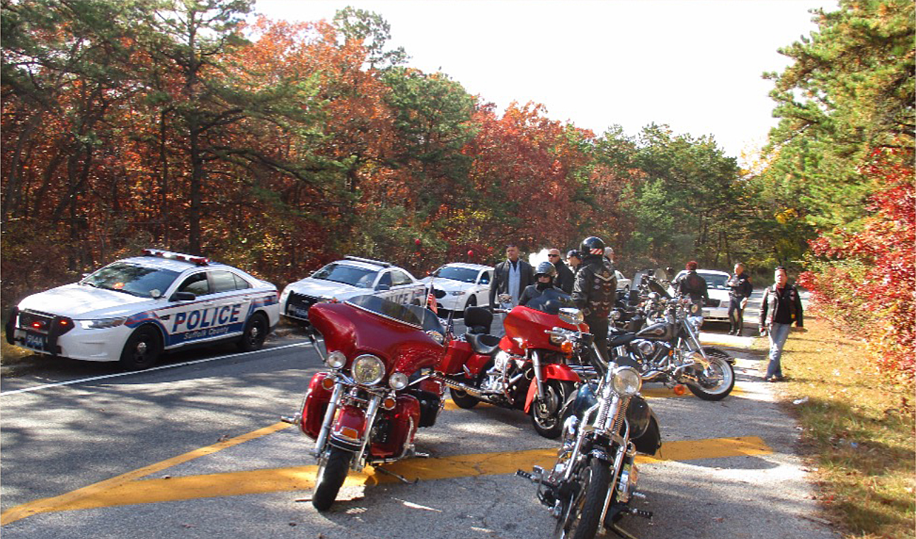 Motorcycle Only Checkpoints Still a Reality in Many States