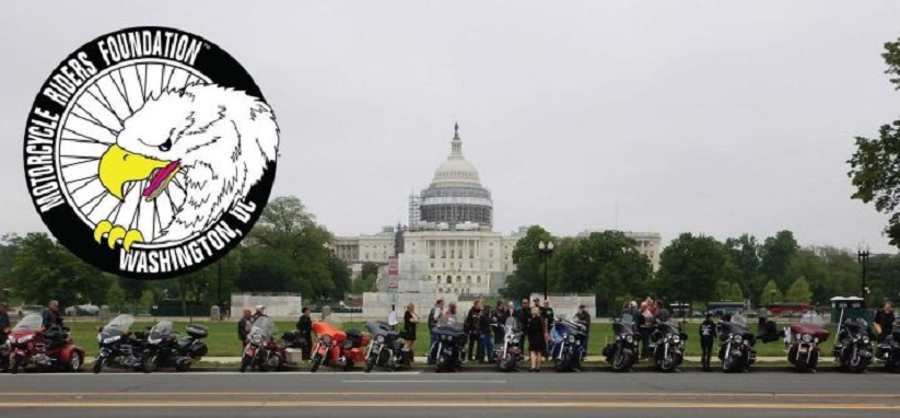 Feds Move Forward with Motorcycle Advisory Council