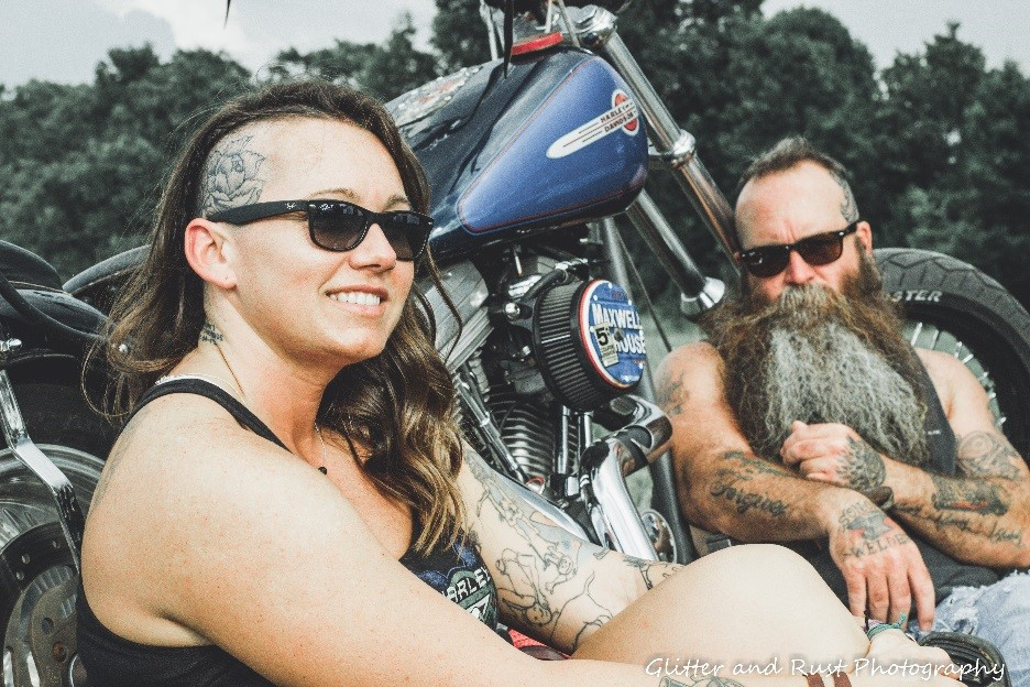 A Shoestring Budget Road Trip to Sturgis!
