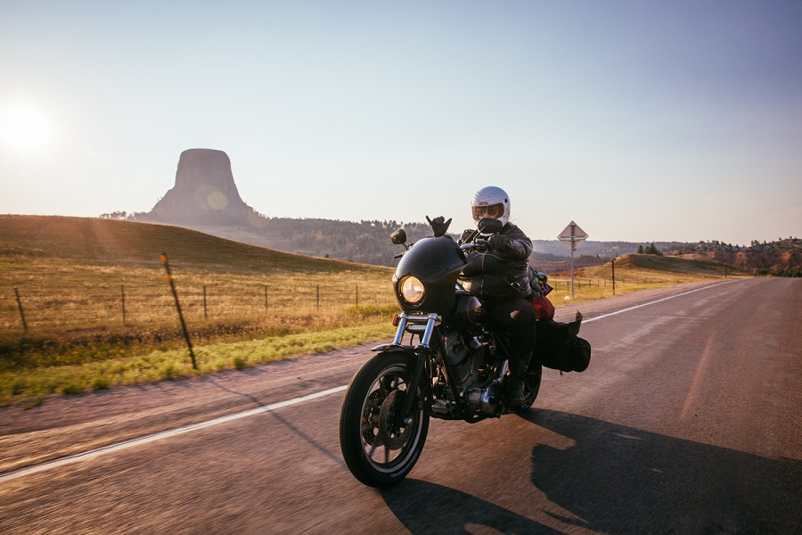 10 Days of Sturgis® Motorcycle Rally™