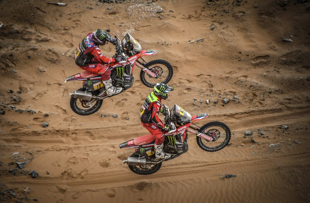 Dakar Rally 2019: The Greatest Race Ever