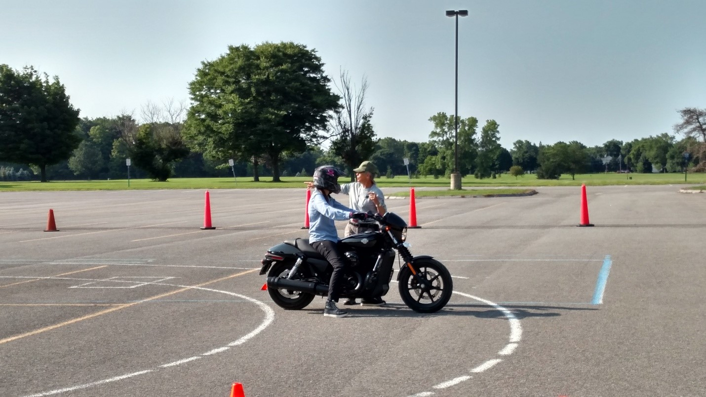 Do You Have What It Takes To Be A Motorcycle Safety Instructor?