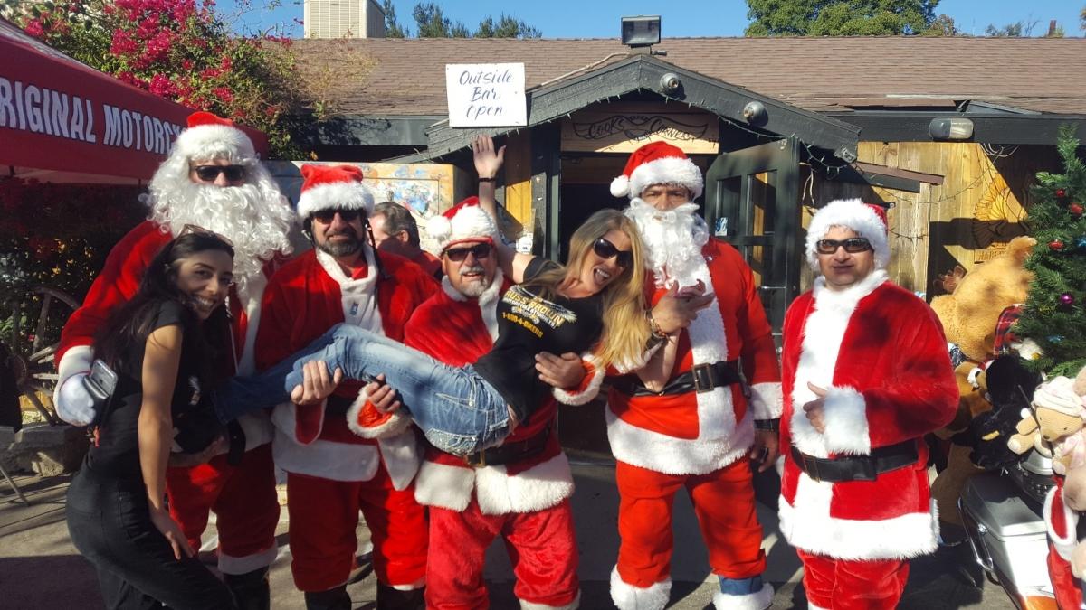 COOK'S CORNER CHRISTMAS