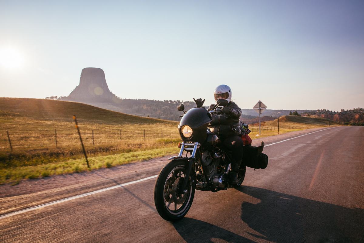 10 THINGS TO DO AT STURGIS