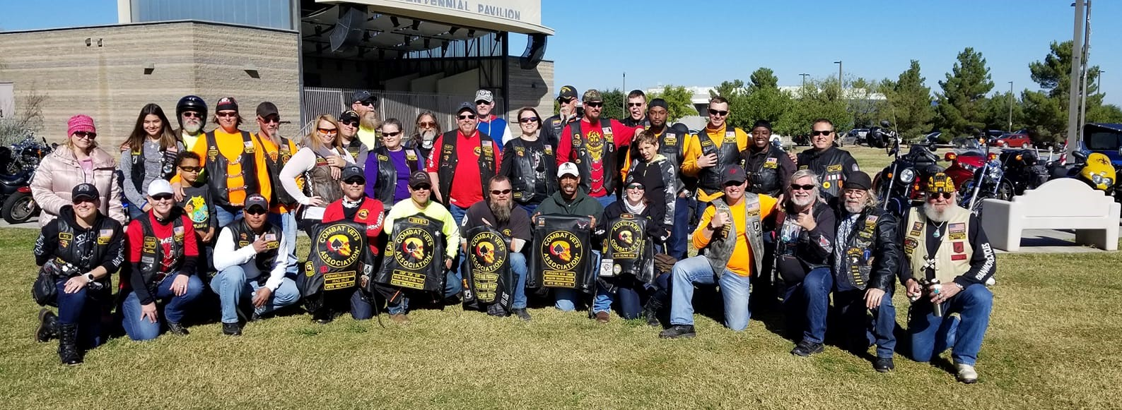 Vets for Vets Fundraiser: A Great Time In Tombstone