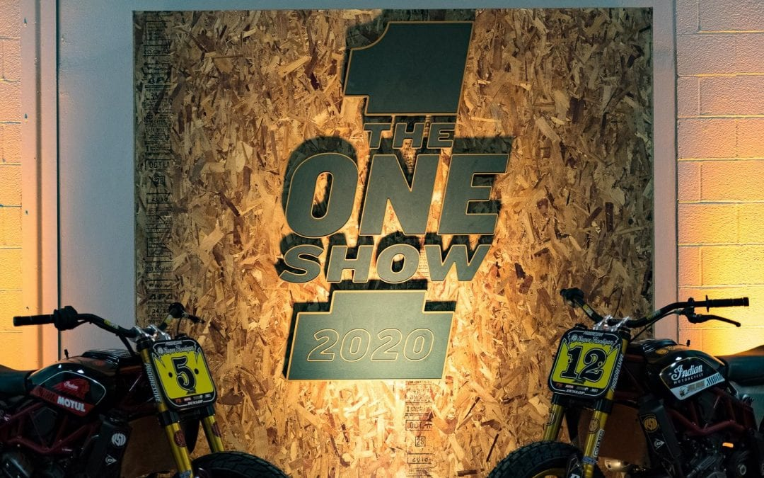 The Biggest ONE Yet– Portland's 11th One Motorcycle Show