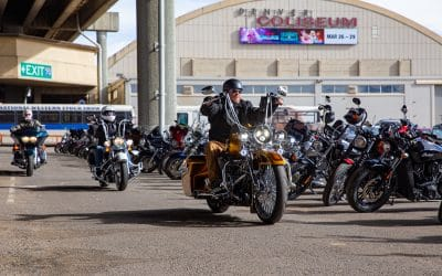 Colorado Motorcycle Expo 2020