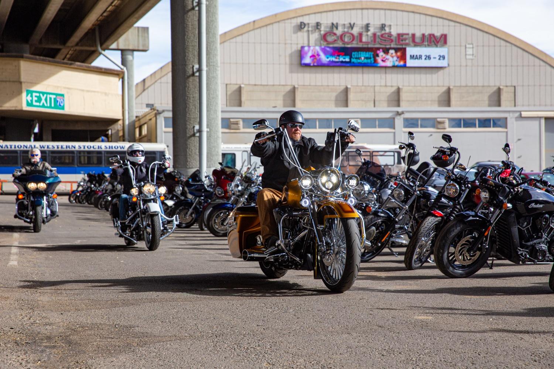 Colorado Motorcycle Expo 2020