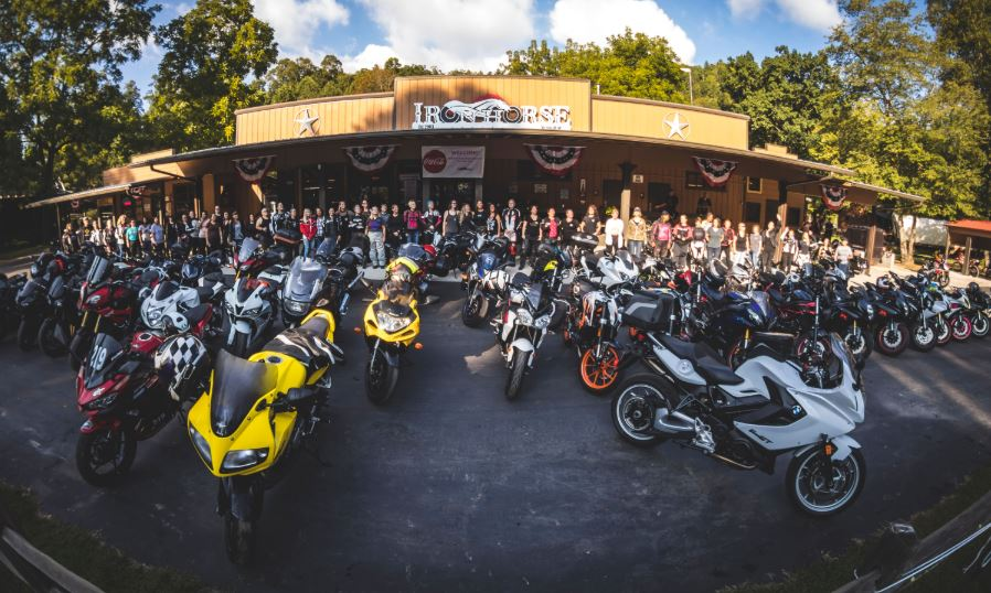 Women's Sportbike Rally Returns for 15th Annual Event Celebrating Women Who Ride