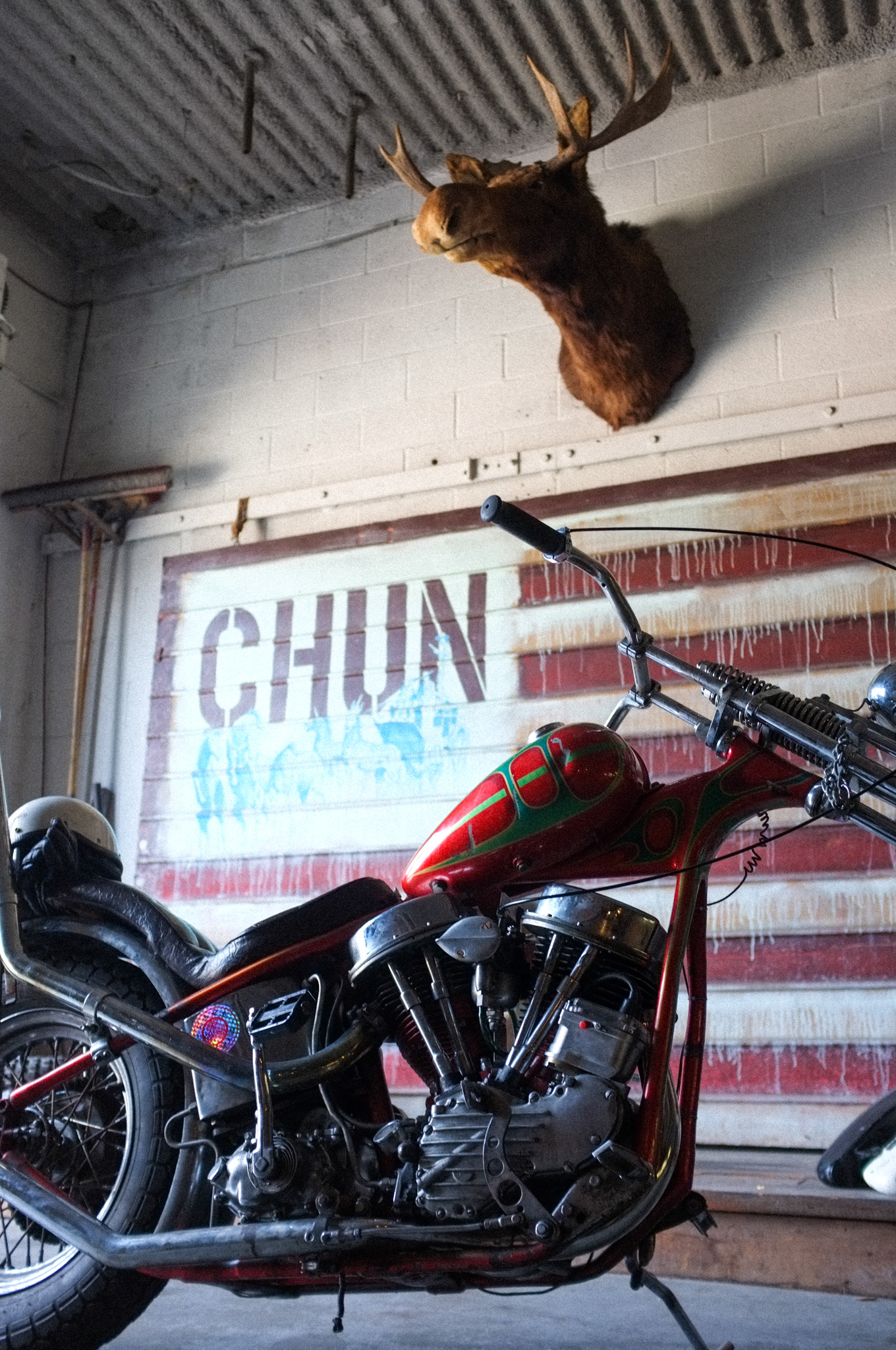 "Hawg Supply: ""The Chun"" Breathes New Life"