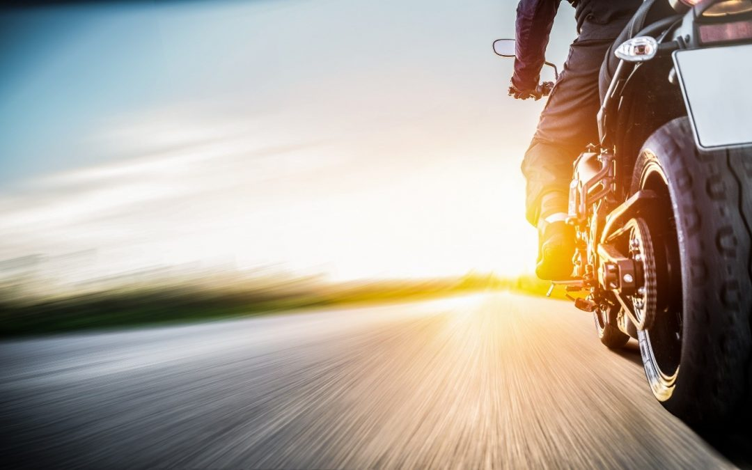 Spring: A Deadly Season for Bikers