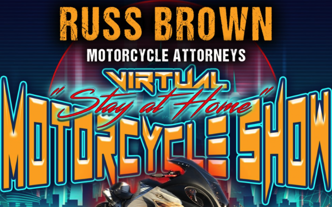 Virtual Motorcycle Show Info