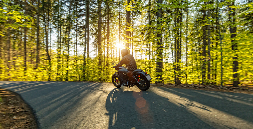 These Key Motorcycle Safety Tips Will Keep You Alive